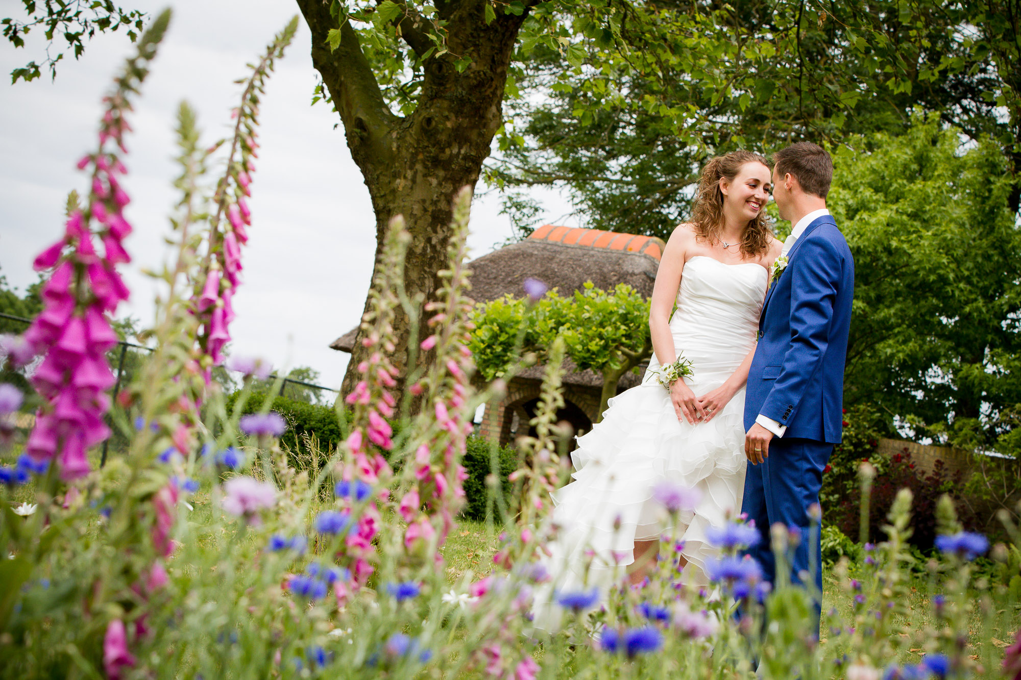 Weddings – Leon & Suzanne