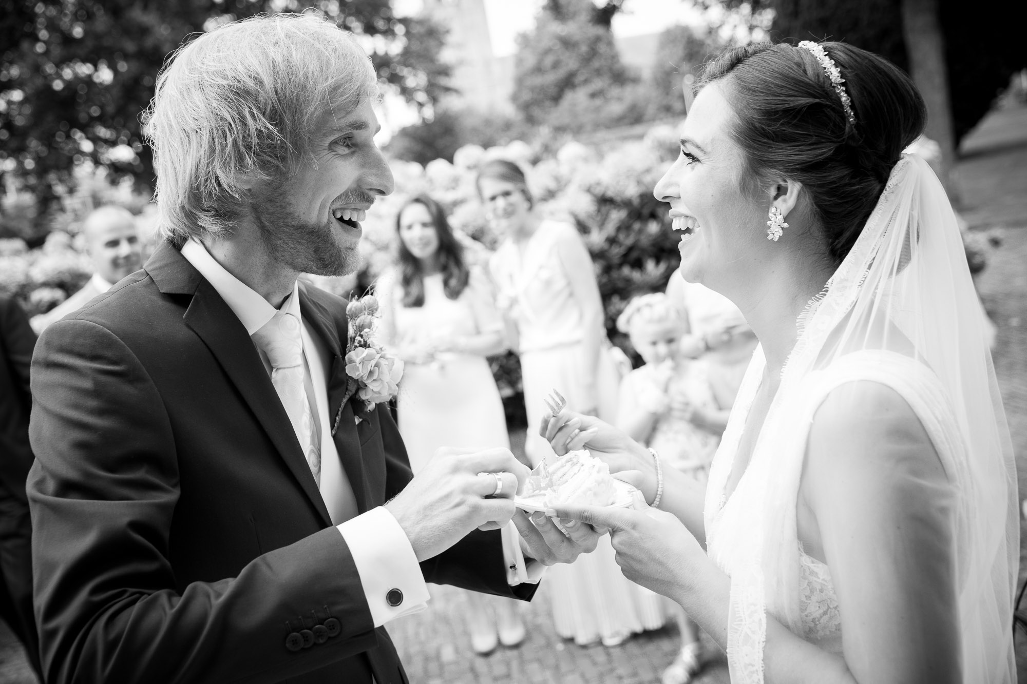 Weddings – Peter & Liesbeth