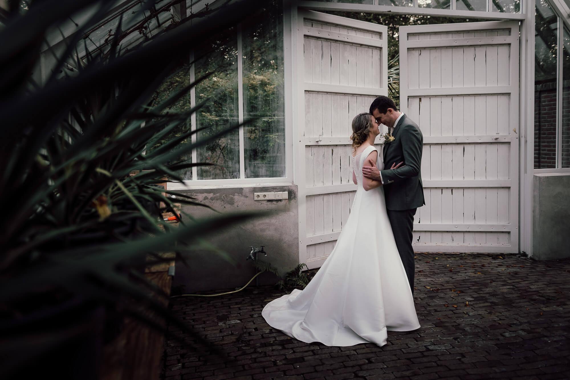 Egbert & Iris | Trouwen in Dronten